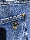 Джинсы Louis Vuitton (0064), фото 6