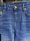 Джинсы Burberry (0067), фото 3
