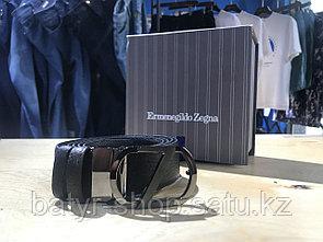 Ремень Ermenegildo Zegna (0072)