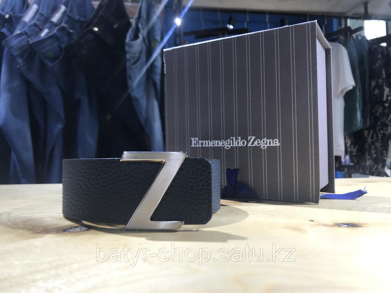 Ремень Ermenegildo Zegna (0073)
