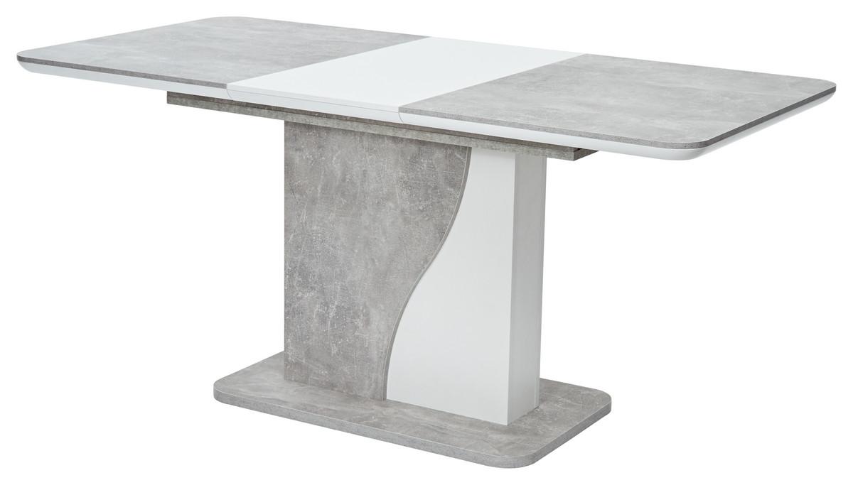 белый бетон айди