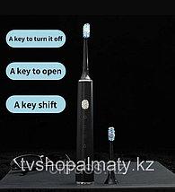 Электрическая зубная щетка VGR v-809, фото 3