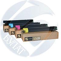 Тонер-картридж БУЛАТ s-Line для Konica Minolta bizhub C227 TN221 21k (Cyan)