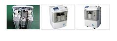 Концентраторы кислорода  8л/мин.