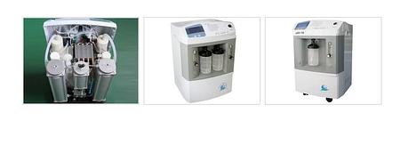 Концентраторы кислорода  8л/мин., фото 2