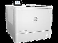 Принтер лазерный HP LaserJet Enterprise M607n (K0Q14A)