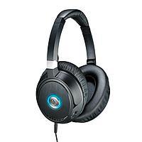 Наушники-накладные проводные Audio-technica ATH-ANC70 (черный)