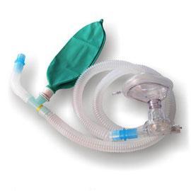 Дыхательные контуры для ИВЛ аппаратов