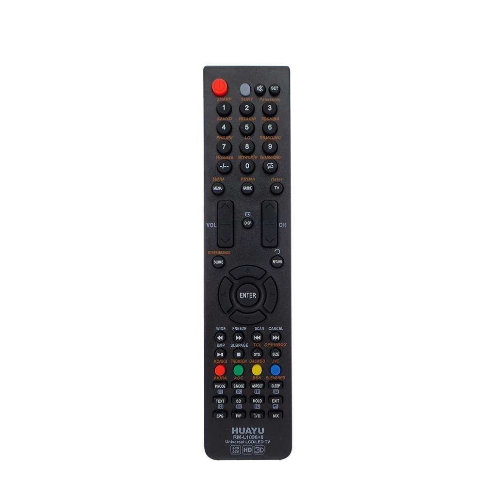 Пульт универсальный  для LCD/LED TV RM-L1098+8  для всех марок TV