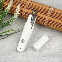 Ножницы для обрезки нити, с защитным колпачком, 11,3 см