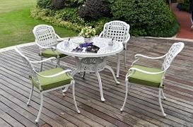 Садовая мебель, туризм