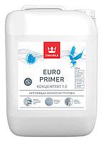 EURO PRIMER, 10 л. Укрепляющая акрилатная грунтовка