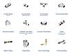 Фитинги и клапаны трубные, фото 4