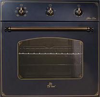 Встраиваемая духовка Электрическая De Luxe DL 6006.03 ЭШВ-062