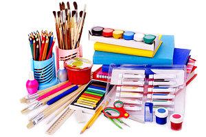 Товары для творчества и хобби