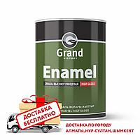 Эмаль алкидная Grand victory Enamel 0,8 кг