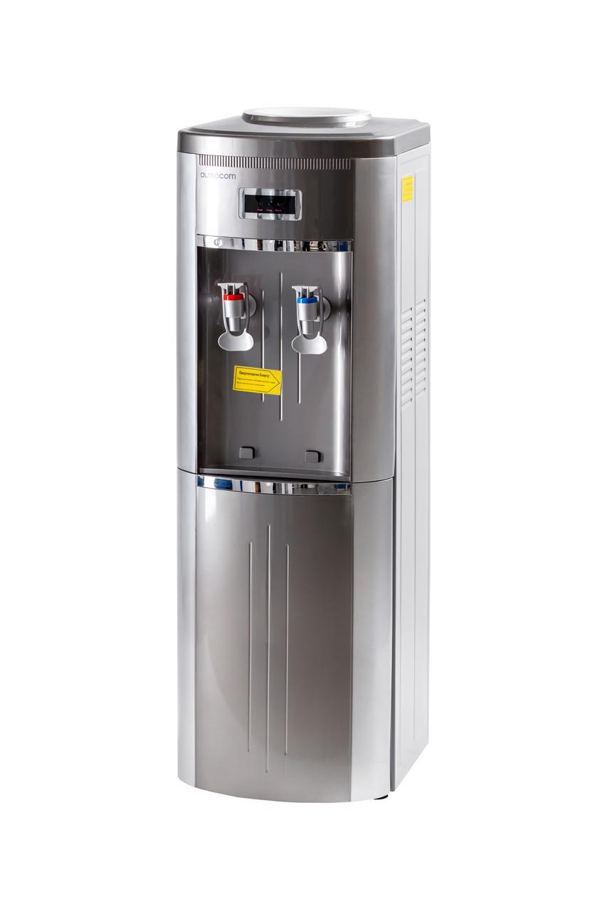 Диспенсер (кулер) для воды WD-CFO-2AF