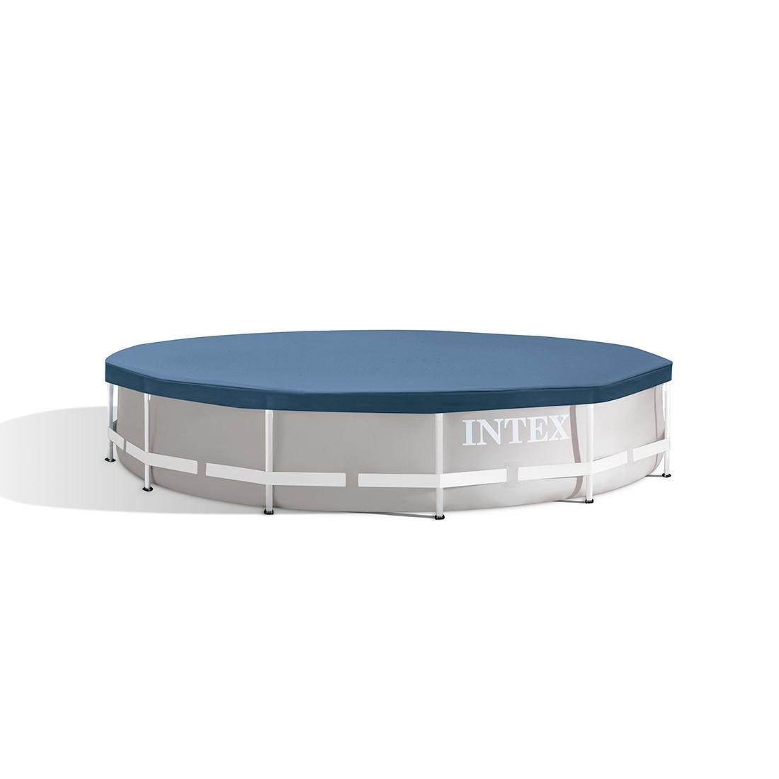 Тент для каркасных бассейнов диаметром 366 см