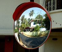 Зеркало обзорное дорожное сфер...