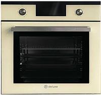 Встраиваемая духовка Электрическая DE LUXE DL 6009.05 ЭШВ-049