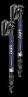 Voyager - традиционные трекинговые палки с 3-х секционным столбом LEKI (Германия)