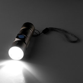 Ручные фонари