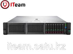 Сервер HP DL380 Gen10 2U/1x Silver 41102,1GHz/16Gb/No HDD