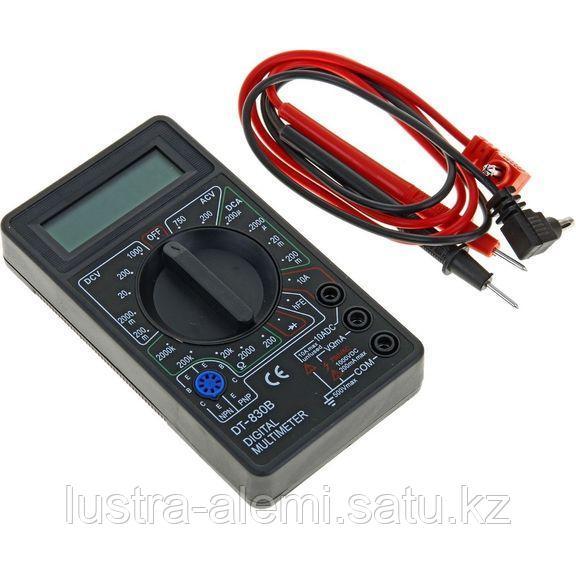 Цыфровой мультиметр №DT-830 B (1шт)