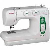 Швейная машинка Janome ESCAPE V-17, фото 1