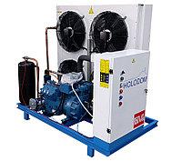 Среднетемпературный агрегат до 900м³ t = 0C ...+5C