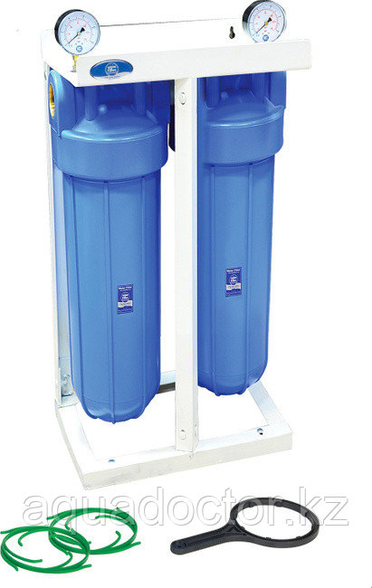 Корпус фильтра Aquafilter HH10BB X-2 HHBB20 A