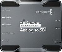 Blackmagic Design Mini Converter H/Duty - Analog to SDI