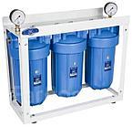 Корпус фильтра Aquafilter HH10BB-X3 HH10BB B