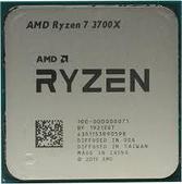 Процессор AMD Ryzen 7 3700X