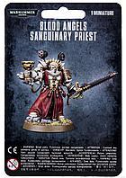 Blood Angels: Sanguinary Priest (Кровавые Ангелы: Жрец Сангвиния)
