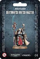 Deathwatch: Watch Master (Караул смерти: Мастер караула)