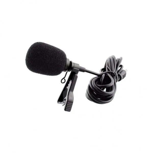 Петличный микрофон Candc DC-C6 (Black)
