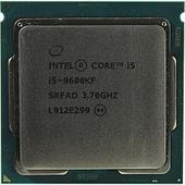 Процессор Intel Core i5 9600KF