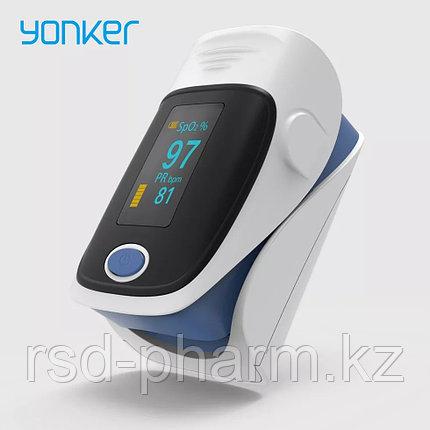 Пульсоксиметр Yonker QC05, фото 2