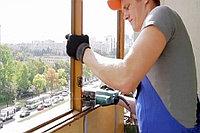 Демонтаж балконов, лоджий, встроенных шкафов Алматы