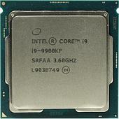 Процессор Intel Core i9 9900KF