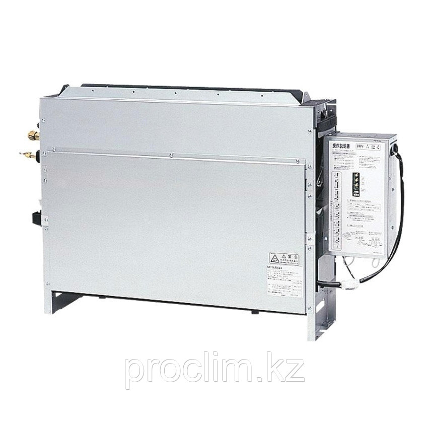 Внутренний блок VRF системы Mitsubishi Electric PFFY-P50VLRMM-E