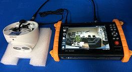 Тестеры для IP видеосистем и CCTV