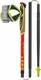 Карбоновые палки для скандинавской ходьбы LEKI MICRO TRAIL RACE (110-125)