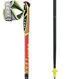 Карбоновые палки для скандинавской ходьбы LEKI MICRO TRAIL RACE (110-125), фото 2