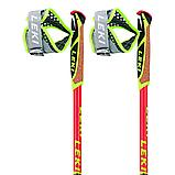 Карбоновые палки для скандинавской ходьбы LEKI MICRO TRAIL RACE (110-125), фото 6