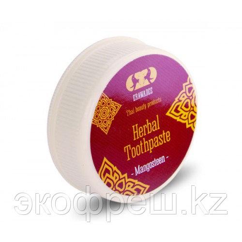 Зубная паста Mangosteen Erawadee 25 г