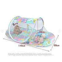 Москитная сетка для детей, фото 3