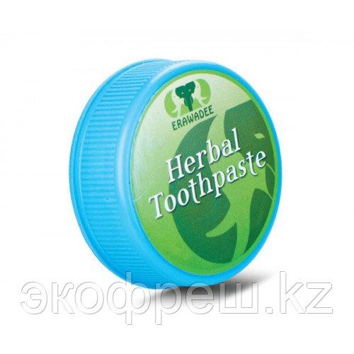 Зубная паста отбеливающая Whitening Erawadee 25 г