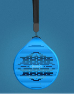 Bluetooth колонка Celebrat SP-3 Wireless Speaker